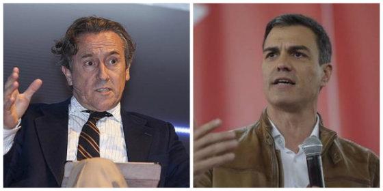 "Hermann Tertsch sale a cuchillo contra Sánchez: ""Nunca España ha tenido a alguien tan mentiroso y carente de vergüenza"""