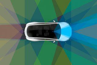 ¡Ahora lo podrás oír llegar! Tesla acaba con el silencio del Model 3