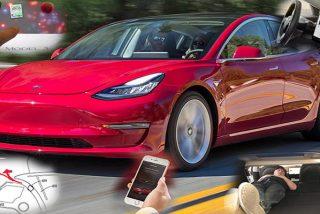 5 consejos para aumentar la autonomía de tu coche eléctrico