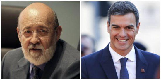 'Masterchef Tezanos': La vergüenza del CIS que confirma la falta de escrúpulos de Sánchez