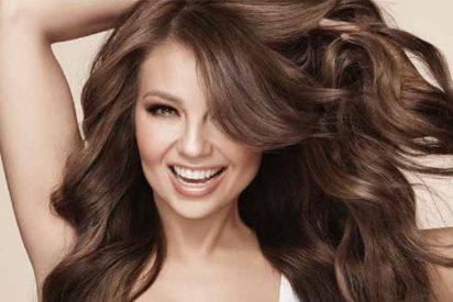 El esposo de Thalía publica un vídeo íntimo de la estrella mexicana