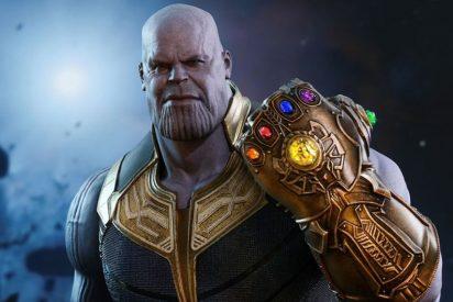 Foto: El poderoso guante de Thanos, ¿Inspirado en una reliquia católica?