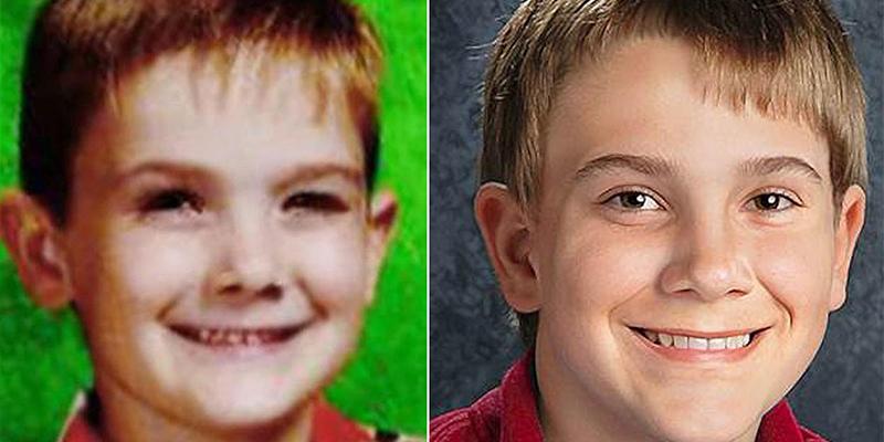 Investigan la identidad de este adolescente que afirma ser Timmothy Pitzen, desaparecido en 2011