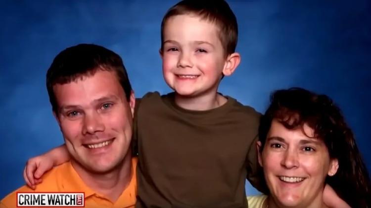 Expectativa máxima en EEUU: Adolescente pide auxilio y asegura ser Timmothy Pitzen, el niño que desapareció en 2011