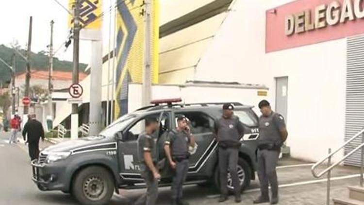 Un atraco bancario al estilo Swat deja al menos 10 muertos en Brasil