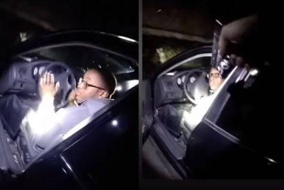 Vídeo: El instante cuando policías disparan y matan a joven en California