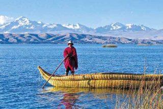 Lago Titicaca: el hallazgo que revela una antigua religión anterior a los incas