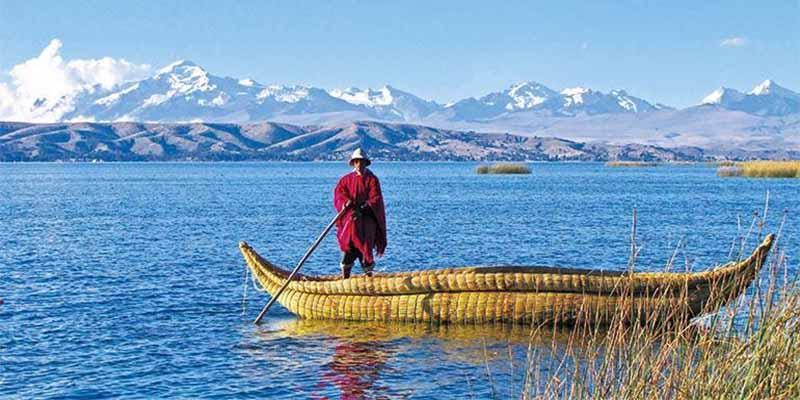 El increíble hallazgo en el Lago Titicaca que revela una antigua religión anterior a los incas