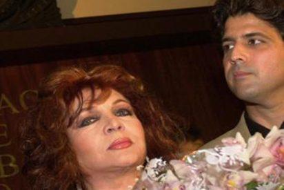 Toni Hernández, el último marido de Sara Montiel, cuenta todos los secretos de su matrimonio