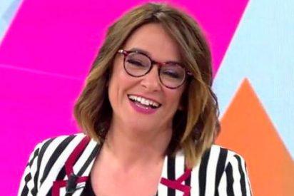 ¡SORPRESA!: Toñi Moreno confiesa públicamente que está enamorada