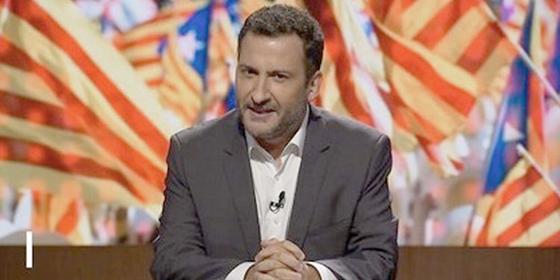La última barrabasada de Toni Soler ya no la compra ni El Periódico de Cataluña