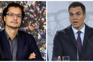 Torreblanca le amarga el café a Sánchez vaticinando cuándo se romperá su Gobierno de coalición