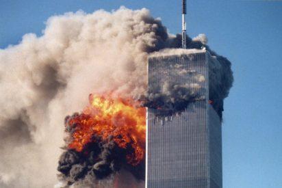 De bombero en el atentado de las Torres Gemelas de Nueva York a sacerdote