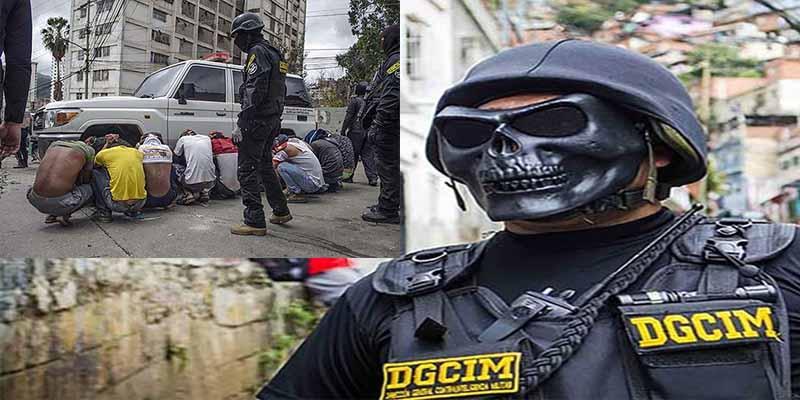 Testimonio del horror: habla un oficial del Ejército torturado en una cárcel militar chavista
