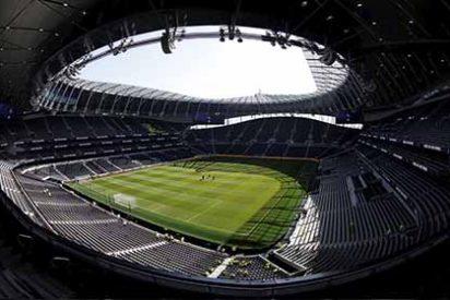 El nuevo Tottenham Stadium que humilla a Florentino y lo manda a rediseñar el Bernabéu