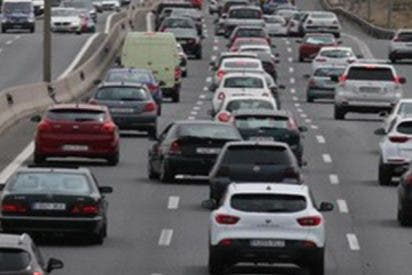 ¿Sabes cuáles son las peores horas y zonas para volver en coche tras la Semana Santa?