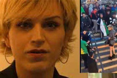 Una turba de origen magrebí agrede en masa a una mujer trans en el centro de París