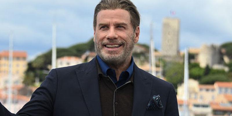 John Travolta recuerda a su hijo fallecido con esta emotiva foto