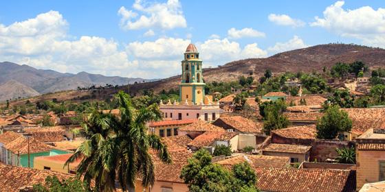 Trinidad Sancti Spíritus, el secreto escondido de Cuba