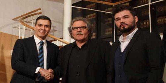 """Juan de Dios Ramírez-Heredia: """"Por favor, una nueva Ley Electoral, ¡ya!"""""""