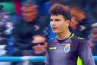 Vídeo: El detestable y antideportivo gesto de un pequeño jugador del FC Barcelona