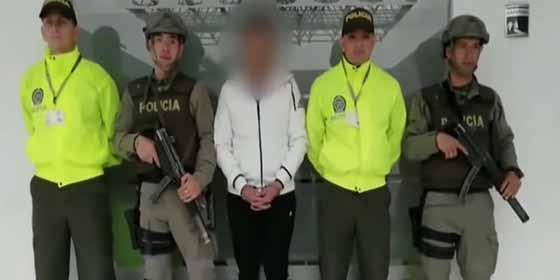 """Golpe al narco: Capturan a """"El Rafa"""", enviado de """"El Mayo"""" Zambada en Colombia"""
