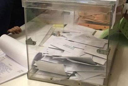 La Junta Electoral investiga el posible 'pucherazo' del voto nulo que aupó a la izquierda