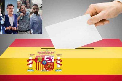 """Un día para defender a España: """"¡A la calle!, que ya es hora de pasearnos a cuerpo"""""""