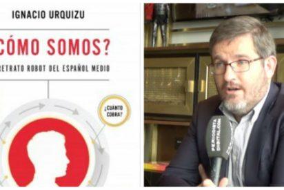 """Ignacio Urquizu: """"El votante que apoyó a Pablo Iglesias en 2015 está desencantado con el rumbo errático de Podemos"""""""