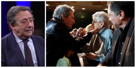 Alfonso Ussía se carcajea del renacido 'clan de la Zeja' destapando sus verdaderas intenciones