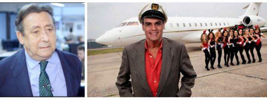"""Ussía pulveriza a Sánchez con esta escalofriante sentencia: """"Necesita a Bildu-ETA para seguir con sus aviones"""""""