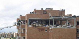 El milagro y el misterio del edificio que explotó en Vallecas