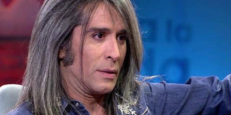 Mario Vaquerizo sale en defensa de Michael Jackson y se lía parda