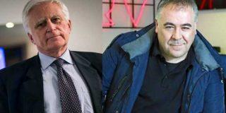 La inesperada pinza de Roures y Vasile contra Ferreras revienta la pre-campaña: le relacionan con Villarejo y las cloacas