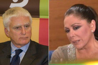 Insinuaciones de lesbianismo y peloteo: este es el doble juego de Vasile con Isabel Pantoja
