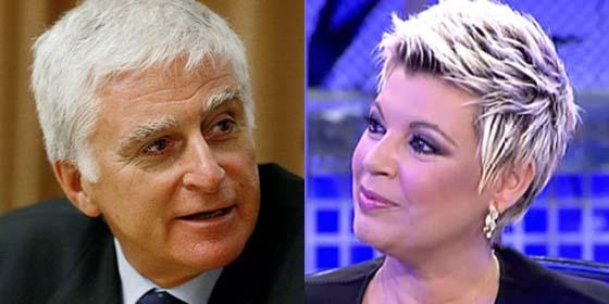 Así ha destruido Paolo Vasile a Las Campos: Terelu es la última en largarse de Telecinco
