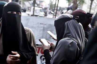 Las autoridades de Sri Lanka prohíben el velo islámico tras los atentados contra iglesias y hoteles