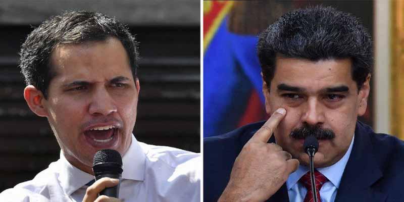 La dictadura chavista construye en secreto una celda para Juan Guaidó