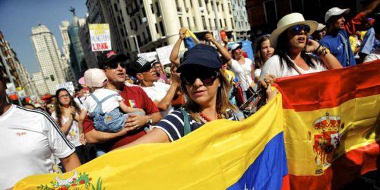 William Cárdenas: El resultado del 10N y los venezolanos en España