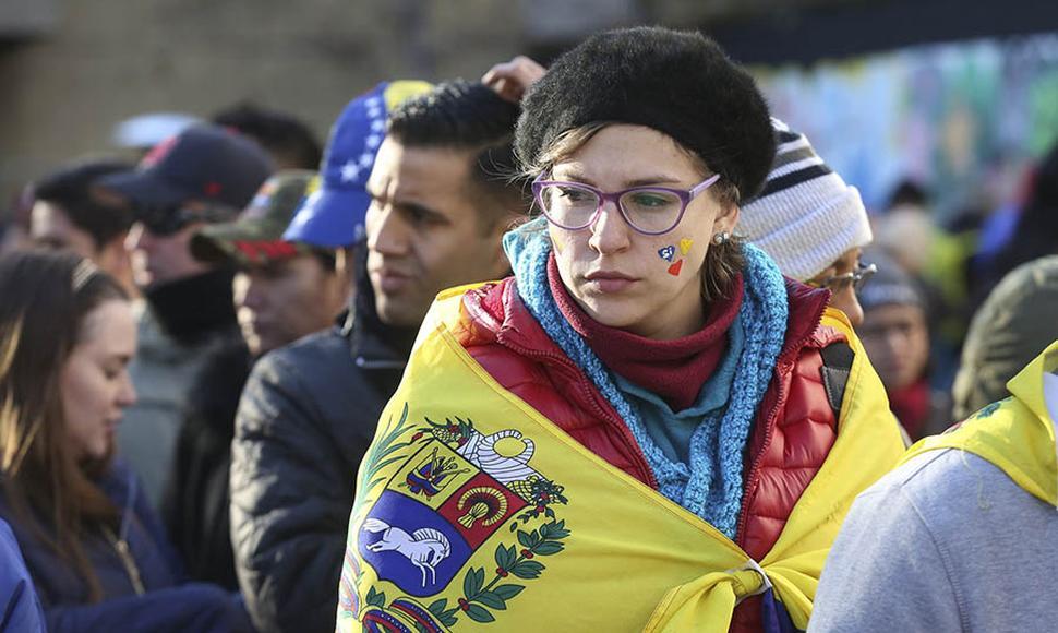 La Protección Temporal para venezolanos se 'cuela' en la campaña de las elecciones generales