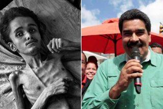 Goya Foods dona 182 toneladas de comida para paliar la hambruna en Venezuela