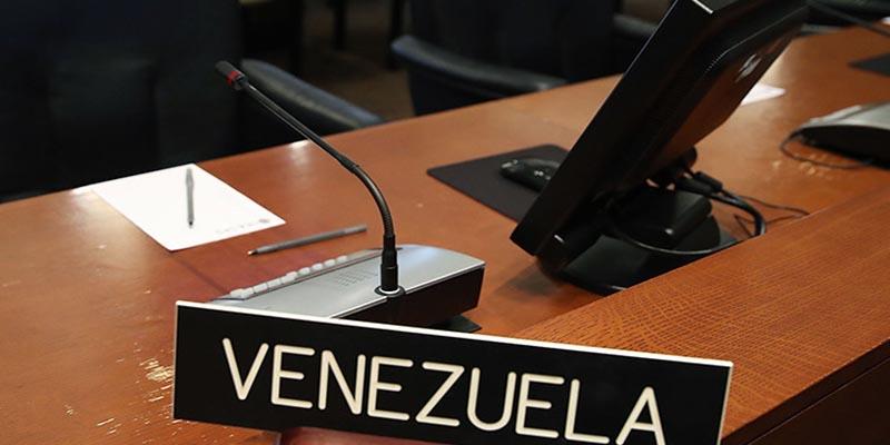 ¿Qué supone que Venezuela formalice su salida de la OEA?