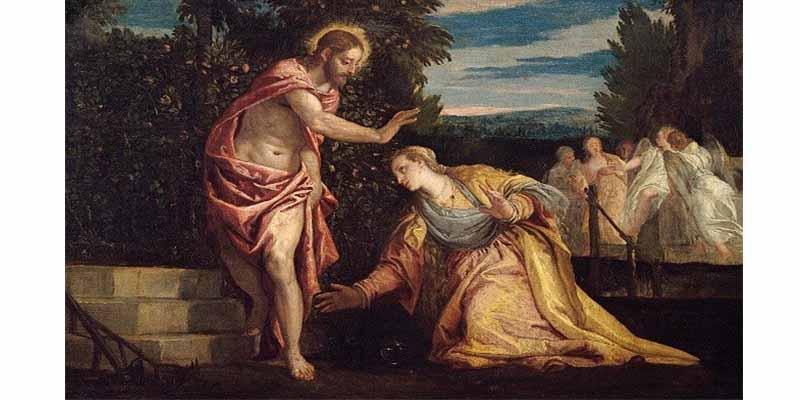 El evangelio de María Magdalena y lo qué sucede tras la resurrección de Jesús
