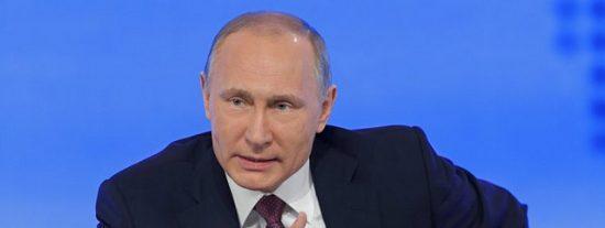 ¿Vladimir Putin no confía en la propia vacuna rusa?: rechaza inyectarse la Sputnik V