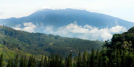 Costa Rica busca dinamizar su turismo receptivo