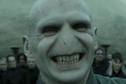 Ni te imaginas el detalle de Voldemort en 'Harry Potter' que siempre pasó desapercibido