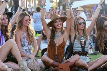 ¿Qué es Coachella y por qué van las famosas más top?