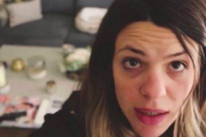 La respuesta de Laura Matamoros a quienes le acusan de descuidar a su hijo