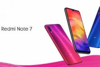 Xiaomi Redmi Note 7, ventajas e inconvenientes