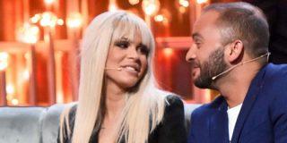 EXCLUSIVA PD / El vídeo del beso de amor entre Ylenia y Antonio Tejado